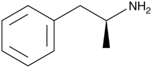 Amphetamin / Dextroamphetamin