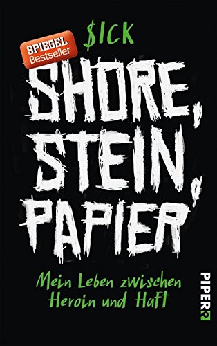 Sick - Shore, Stein, Papier Cover